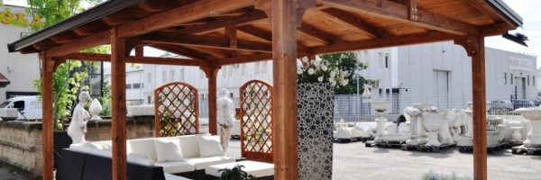 Problems And Solutions With Pergolas That Can Be Expensive