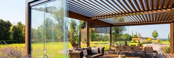 7 Smarter DIY Ideas To Include In Pergola Design