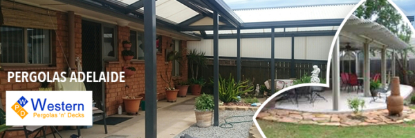How To Maintain Your New Or Old Pergola?
