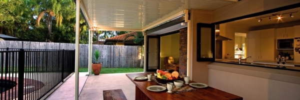 Benefits Of Installing Pergolas In Your Backyard Or Front Yard