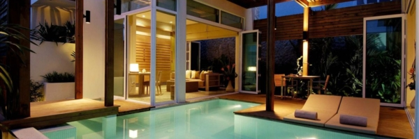 Ideas to Integrate While Constructing Swimming Pool Pergola