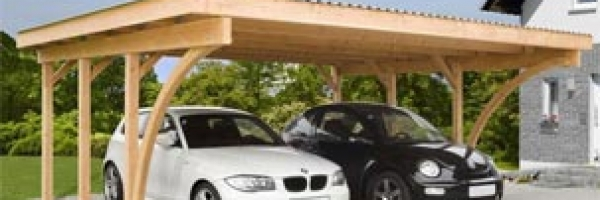 Custom Build Carports: A Must-Have for Every Property